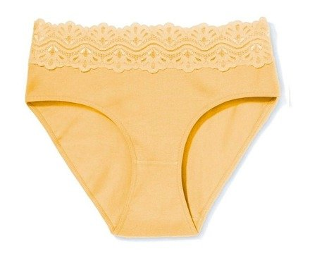 LP-2320F Majtki Damskie Figi Mini Bikini