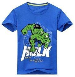 Koszulka dla Chłopca Premium Krótki rękaw