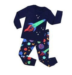 Piżama  dla Chłopca Premium